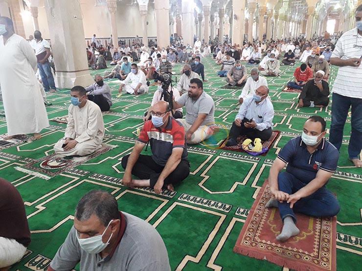 افتتاح 9 مساجد بتكلفة 24 مليون بمحافظة كفر الشيخ