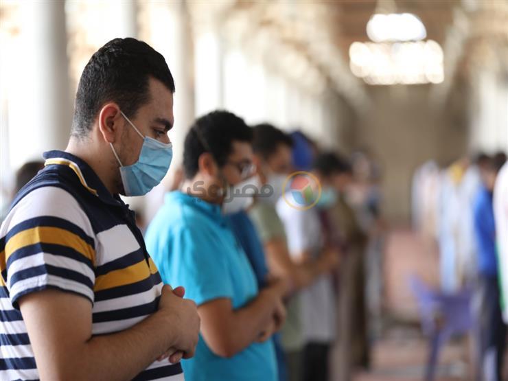 الأوقاف: راهنا على وعي والتزام المواطنين في صلاة الجمعة.. ولم نرصد أي مخالفات