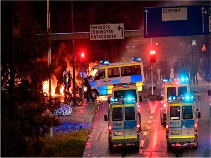 أعمال عنف في السويد بعد إحراق نسخة من المصحف