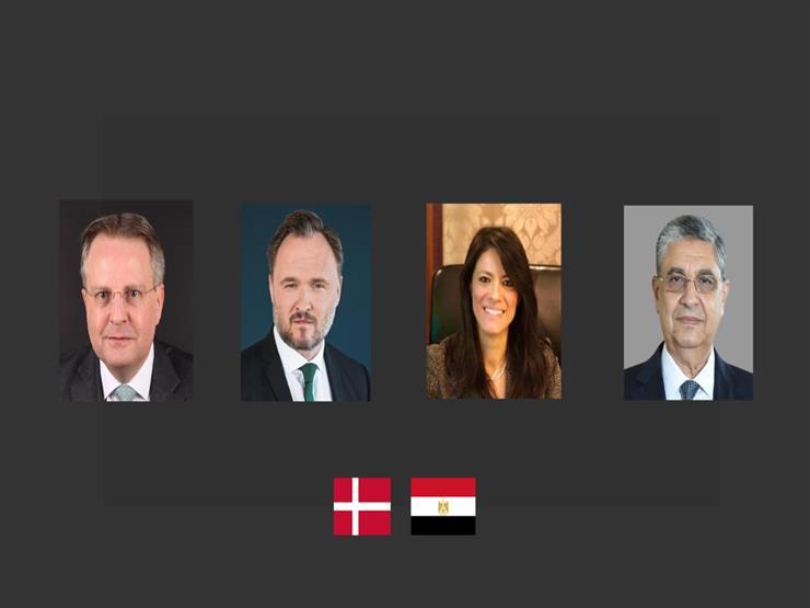 مصر توقع اتفاقية مع الدنمارك لدعم استراتيجية استخدام الطاقة المتجددة