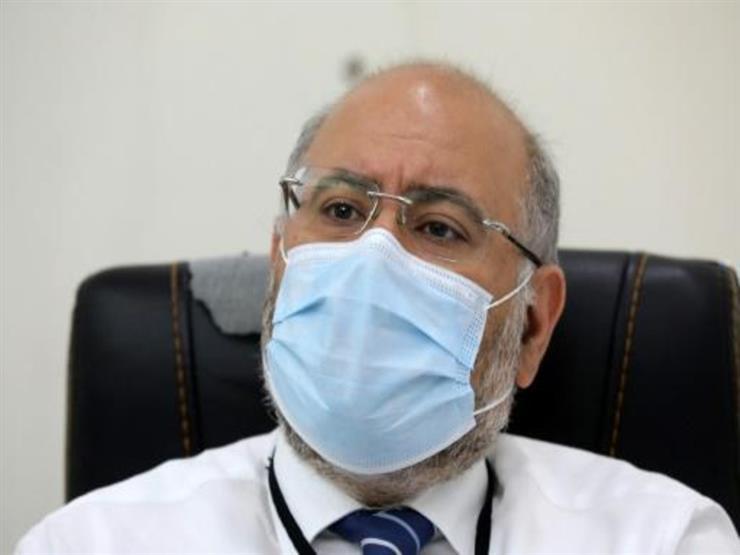 فراس أبيض طبيب نجح بكسب ثقة مفقودة بمرفق عام في لبنان بمواجهة كوفيد-19