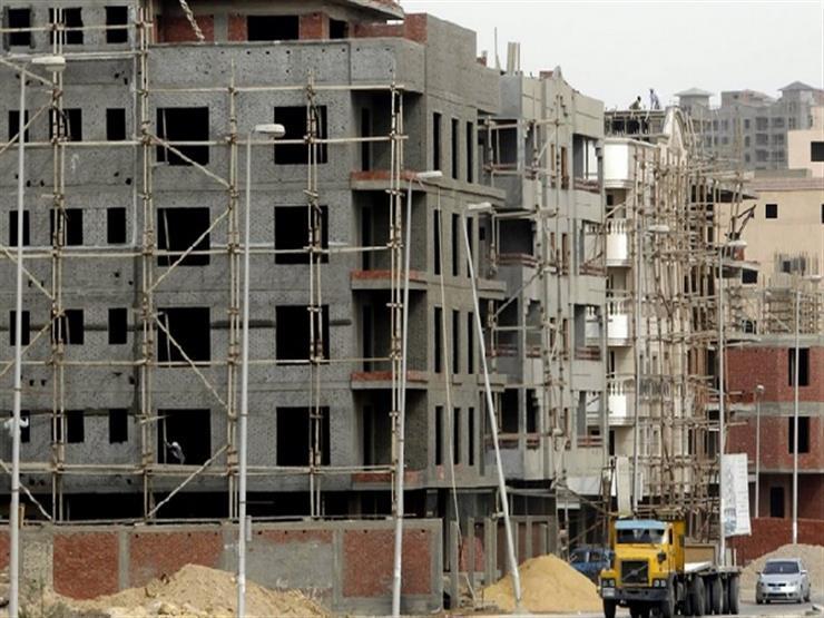 """رئيس النيابة الإدارية يكلف بسرعة إنجاز التحقيقات في """"مخالفات البناء"""""""