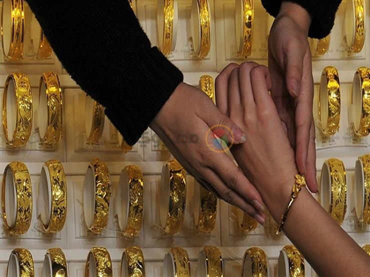 مستوى تاريخي جديد لأسعار الذهب في مصر.. والجرام يقفز 20 جنيهًا