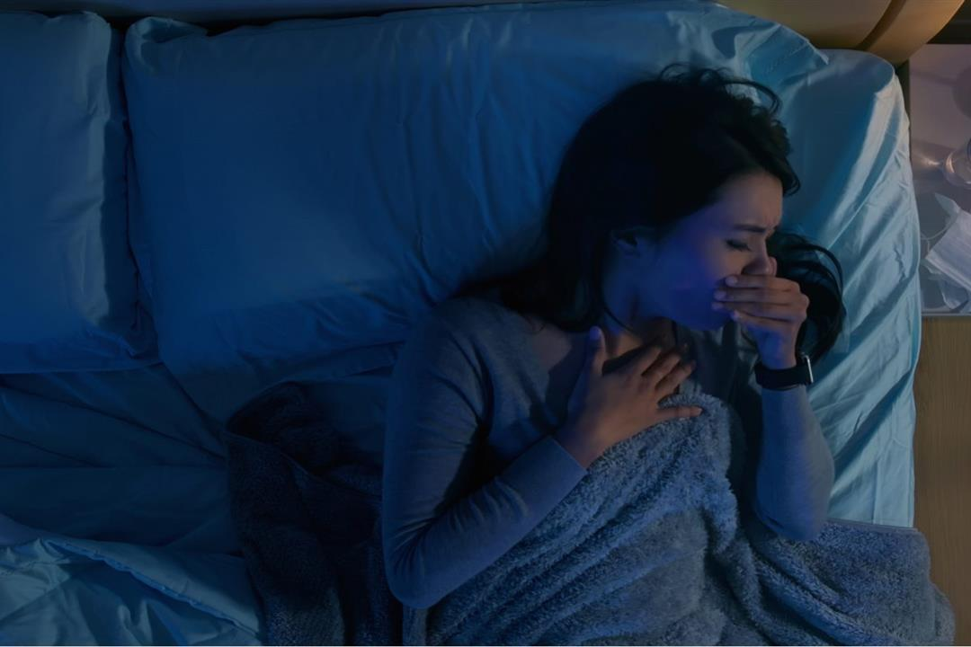 أبرزها الربو.. 6 أمراض تمنعك من النوم ليلًا