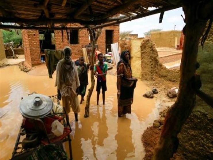 الأمم المتحدة: تضرر أكثر من 50 ألف شخص جراء الفيضانات في السودان