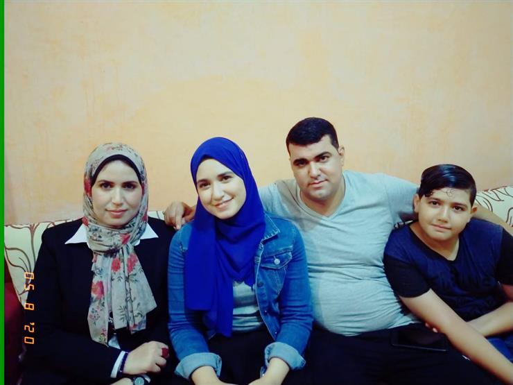 أولى الثانوية العامة بجنوب سيناء: حققت حلم والدي وواصلت اجتهادي بعد إحباط