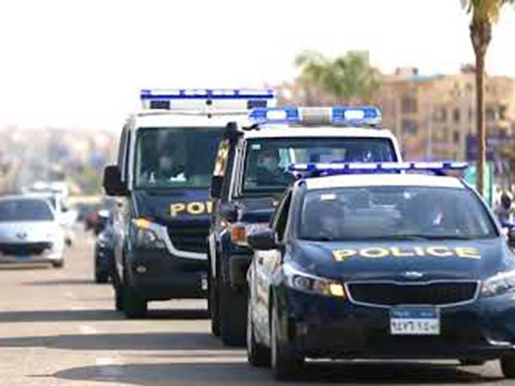 """""""الأمن العام"""" ينفذ 53 ألف حكم قضائي ويضبط 86 قضية مخدرات في 24 ساعة"""