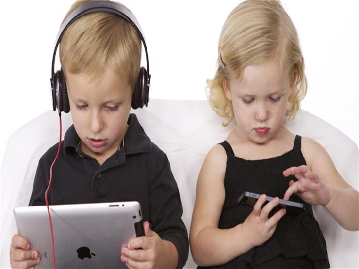 نصائح ذهبية لترشيد استخدام الأطفال للميديا