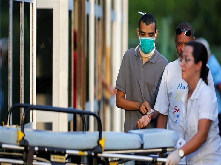حصيلة الوفيات بكورونا في البرازيل تقترب من 100 ألف شخص