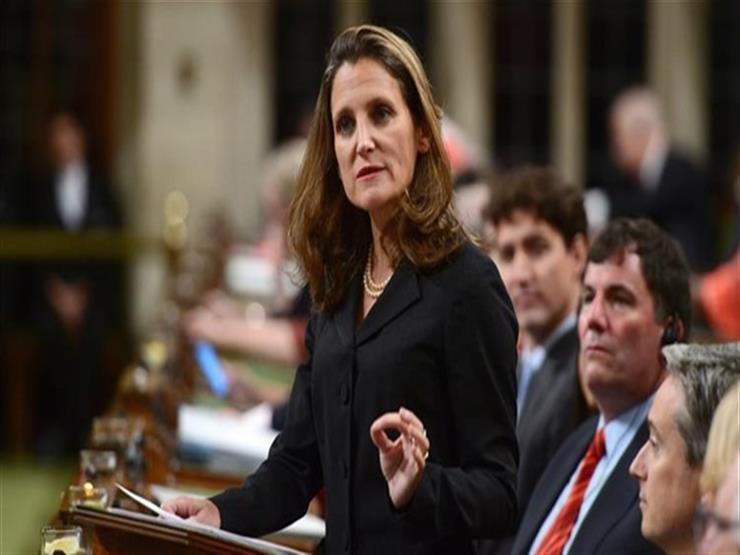 """كندا: الرسوم الأمريكية على الألومنيوم """"غير مبررة وغير مقبولة"""""""