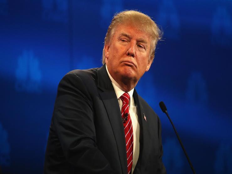 """ترامب يقضي على """"تيك توك"""".. قرار بمنع التعاملات المالية بعد 45 يومًا"""
