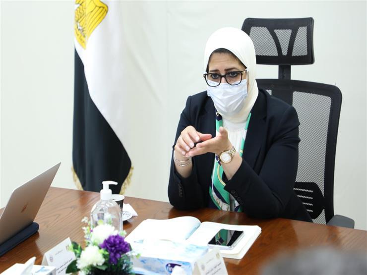 مصر تكسر حاجز الـ5 آلاف حالة وفاة بكورونا