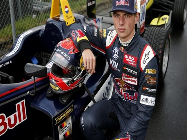 فيرستابين يقهر هاميلتون ويتوج بسباق جائزة الذكرى الـ70 الكبرى لفورمولا-1