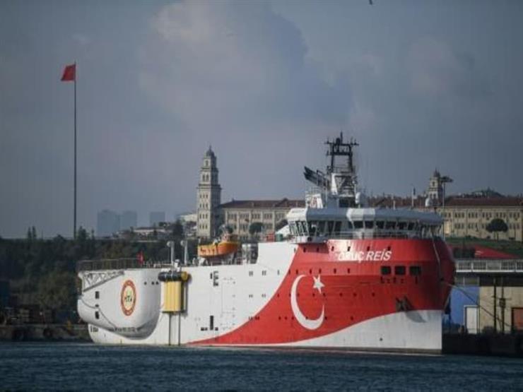 فرنسا تستضيف قمة لقادة دول من المتوسط لبحث التوتر مع تركيا