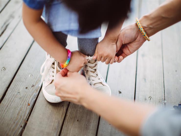 كيف تختار الحذاء المناسب لطفلك؟