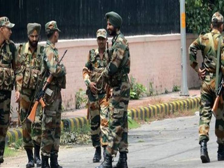 إسلام أباد: مقتل جندي باكستاني خلال اشتباكات مع الهند بكشمير