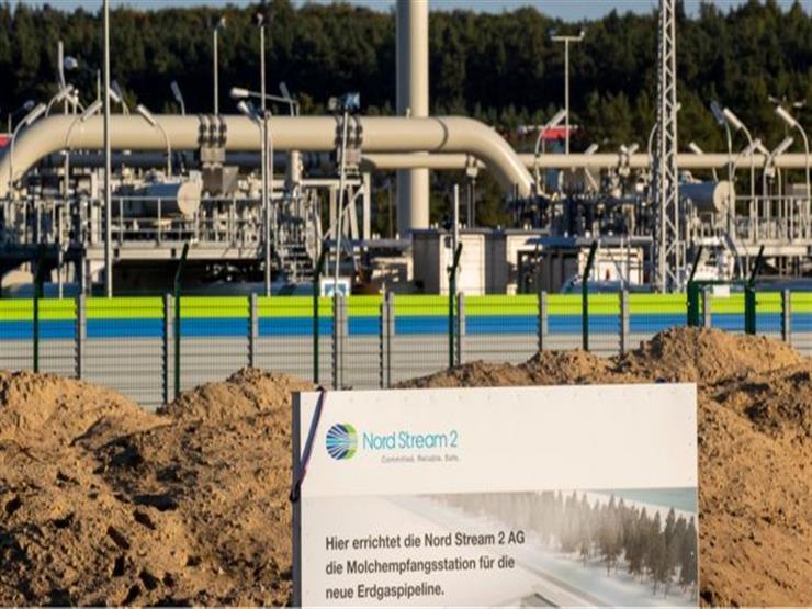 بعد تسميم نافالني هل توقف ألمانيا مشروع أنبوب الغاز الروسي إلى ألمانيا؟