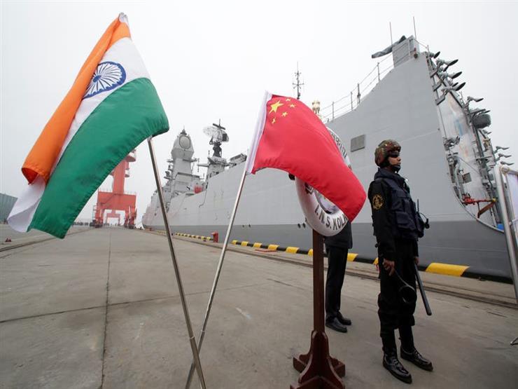 الصين والهند تتفقان على ضرورة فض اشتباك القوات بعد مواجهة حدودية