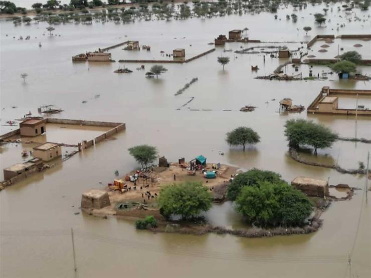 السودان: أكثر من 770 ألف شخص تضرروا من الفيضان.. والخرطوم الأكثر تأثرًا
