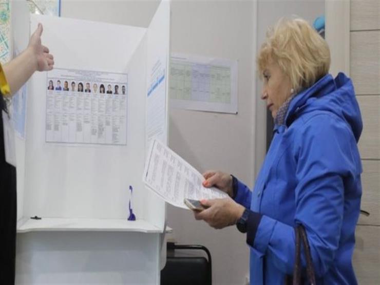 الانتخابات المحلية في روسيا اختبار لسيطرة الحزب الحاكم على السلطة