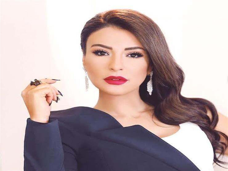 ماجي بوغصن تعزي أسر شهداء الحادث الإرهابي اللبناني