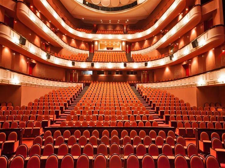 الأوبرا تقدم موسيقى الدراما على مسرح سيد درويش بالإسكندرية