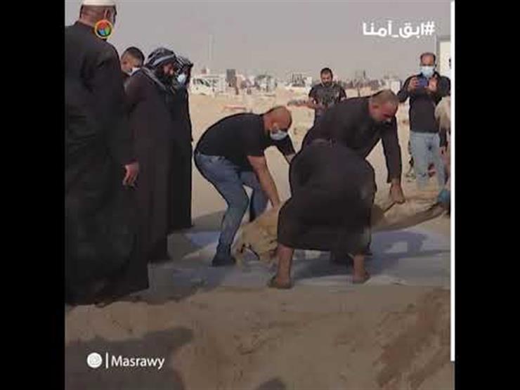 استخراج جثث ضحايا كورونا.. لماذا حدث ذلك في العراق؟