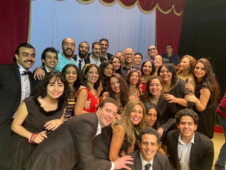 """غدا.. """"سينما مصر"""" على مسرح """"سيد درويش"""" بالإسكندرية لمدة 3 أيام"""
