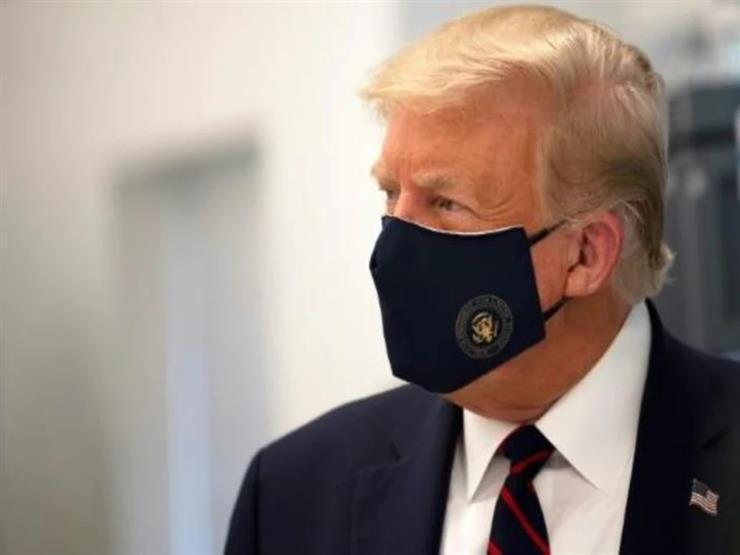 ترامب يعلن إصابة موظف في البيت الأبيض بكورونا