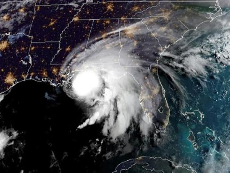 جنوب شرق الولايات المتحدة يستعدّ لوصول الإعصار سالي