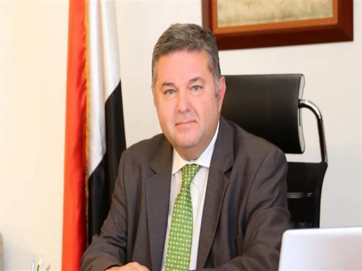 وزير قطاع الأعمال: اكتمال تطوير 7 محالج في 2021 لإنتاج بالات القطن