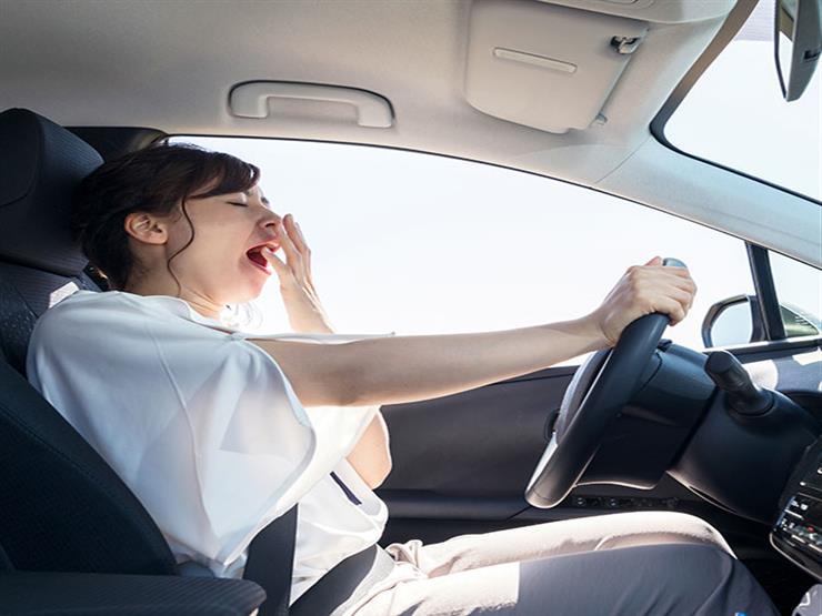 احذر.. التعب أثناء القيادة قد يهدد حياتك