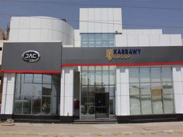 """القصراوى تفتتح مركز خدمة متكاملًا لسيارات """"جاك"""" بـ""""أبورواش"""""""