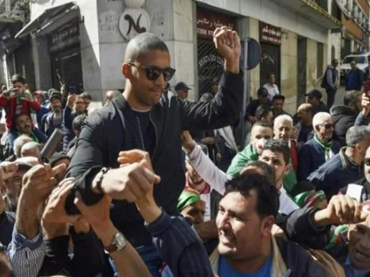 خبراء في الأمم المتحدة يطالبون بالإفراج عن الصحافي الجزائري خالد درارني