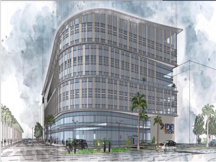 بنك التنمية الصناعية: الانتقال لمقر العاصمة الإدارية خلال 2021