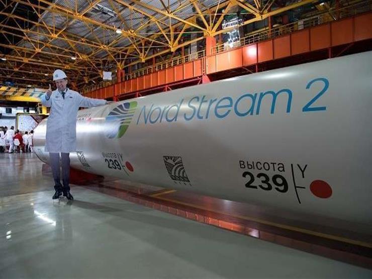 """صحيفة: ألمانيا قدمت لأمريكا عرضًا كبيرًا بشأن """"السيل الشمالي 2"""""""