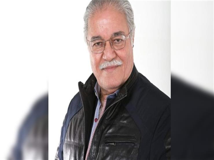 وفاة المنتج الفني محمد زعزع