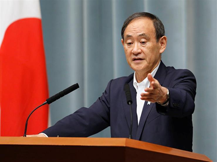 البرلمان الياباني يقر اختيار يوشيهيدي سوجا رئيسا جديدا للحكومة