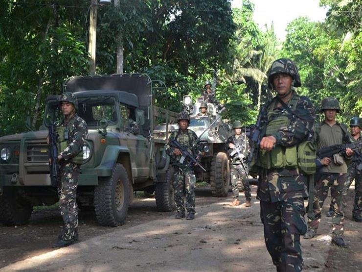 متمردون يقتلون جنديا ومدنيا في  إندونيسيا