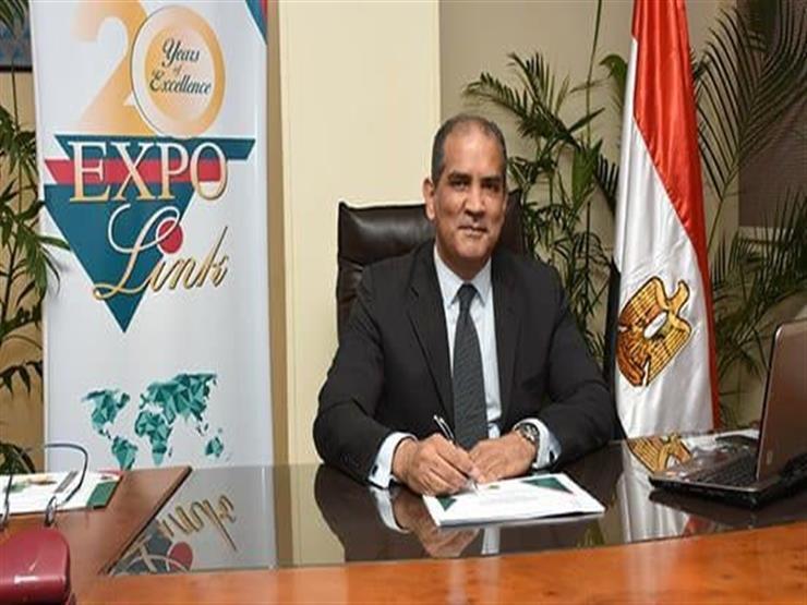 """""""صنع في مصر"""".. """"إكسبولينك"""" تطلق منصتها الرقمية لتسويق المنتجات إلكترونيًا"""