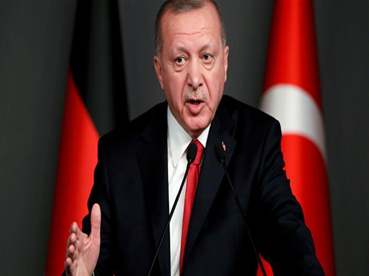 أردوغان يجتمع مع السراج في إسطنبول