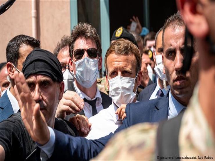 تأثير فرنسا في لبنان ـ هل تستطيع باريس إنقاذ بلاد الأرز؟