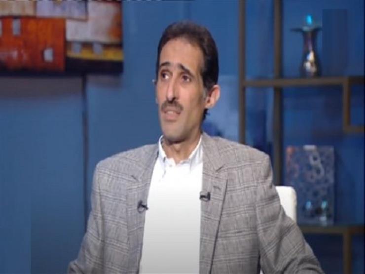 """مجدي الجلاد: مبارك رفض """"قصف"""" قلمي رغم معارضتي وهجومي عليه"""