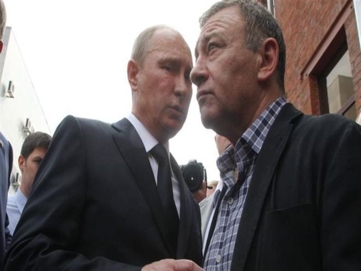 """ملفات فنسن: صديق مقرب من الرئيس بوتين """"غسل ملايين الدولارات"""" عبر مصرف باركليز البريطاني"""