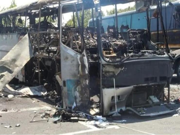 الحكم بالسجن المؤبد على المتهمَين في الاعتداء على حافلة إسرائيلية عام 2012 في بلغاريا