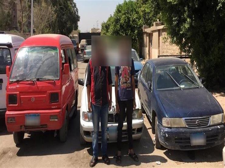 """بأسلوب """"المفتاح المصطنع"""".. سقوط عصابة سرقة السيارات بالقاهرة"""