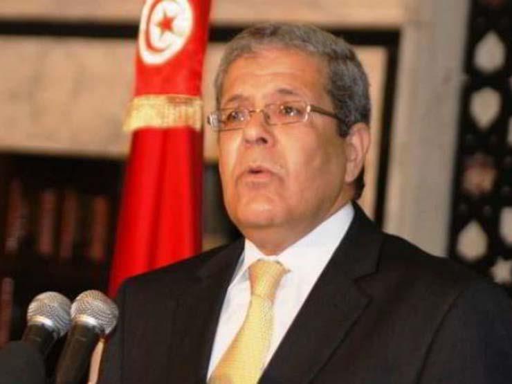 تونس تعلن تضامنها مع باريس عقب العملية الإرهابية