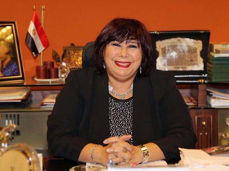 الأربعاء.. وزيرة الثقافة تكرّم رموز الفن الذين أهدوا مقتنياتهم لمتحف القومي للمسرح