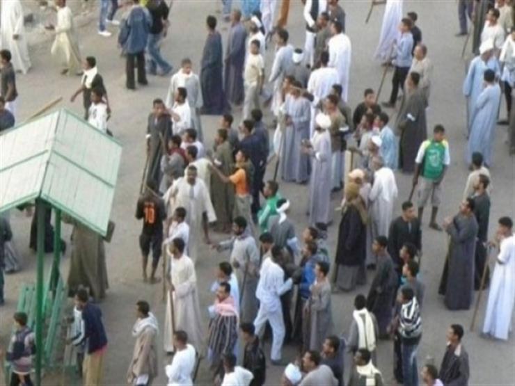حبس 44 شخصًا شاركوا في مشاجرة دموية بالبحيرة