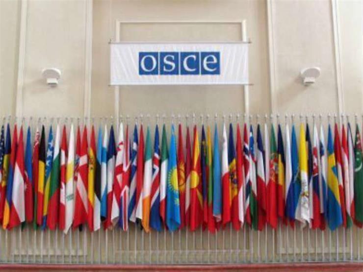منظمة أوروبية تبحث التعاون بين الشرطة والصحافة في أوقات الأزمات